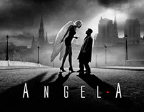 Angel-A wallpaper