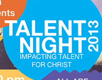 High Impact Youth Talent Night 2013