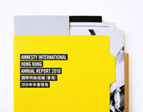 Amnesty International Hong Kong Annual Report 2010