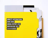 Amnesty International Hong Kong Annual Report 2010