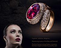 Cadaro Jewellery