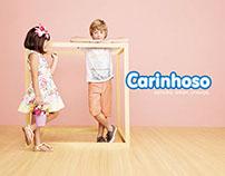 CARINHOSO Primavera Verão 2014-2015