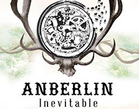 Anberlin Album Packaging