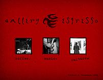 Gallery Espresso Identity