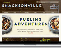 Snacksonville.com