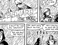Beware the Troll