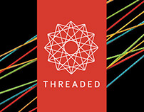 Threaded: Toy Branding
