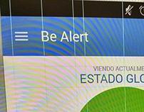 Be Alert 1.1