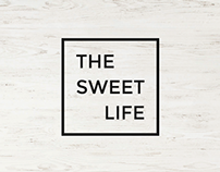 THE SWEET LIFE // COOKBOOK
