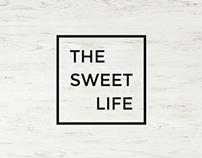 THE SWEET LIFE // COOKBOOK