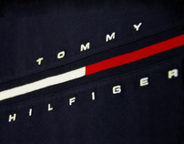 Tommy Hilfiger / Monogram Icon Development