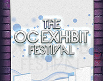 OC Exhibit Flyer