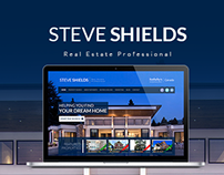 Steve Shields - Web Design
