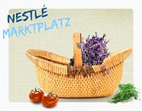 Nestlé Marktplatz