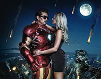 Apocalypse Iron Man