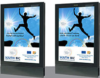 Light-boxes & Billboards