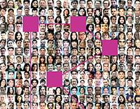 SYMPHONY TELECA, Company Values Posters, 2013