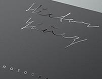 H  Y    /   Branding