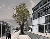 Espace Jemmapes: The Art Factory