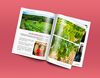 Magazine 3 - Bourgogne