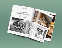 Magazine 4 - Bourgogne