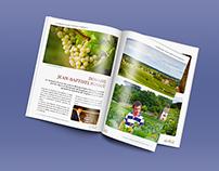 Magazine 5 - Bourgogne