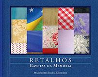 Livro: Retalhos