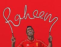 'Raheem' Sterling
