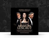 Bocelli Martínez Domingo | Manon Lescaut