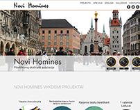 Novi Homines
