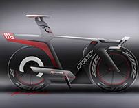 Felt Aero Bike