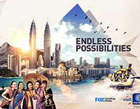 Malaysia Tourism Promotion Board / FOX
