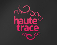 Haute Trace Branding