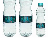 Agua cristalina #2