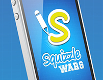 Squizzle Wars App