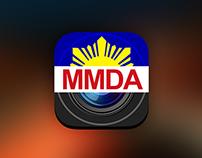MMDA app icon