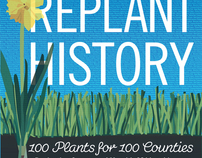 100 Plants for 100 Counties