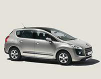 Peugeot 308 / Anneler Günü ilanı