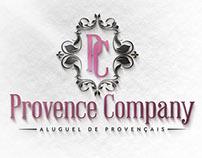 Provence Company Logo