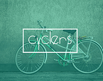 Cyclers | HTML Template