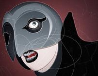 Wallpaper: Phantom of Paradise
