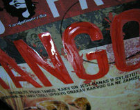 Tango-one poster
