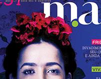 Revista Mais 2014
