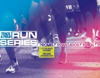 Track&Field - Run Series