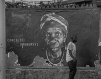 Burundi as is...