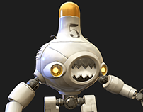 ChompBot #5