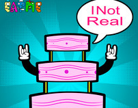 I´m not Real