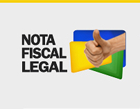 NOTA FISCAL LEGAL