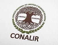 CONALIR / Rebranding