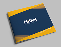 Hillel at Ithaca College Annual Report